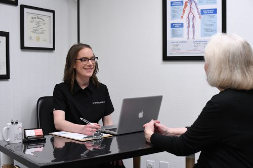 Acupuncture for chronic pain in Bothell, WA.