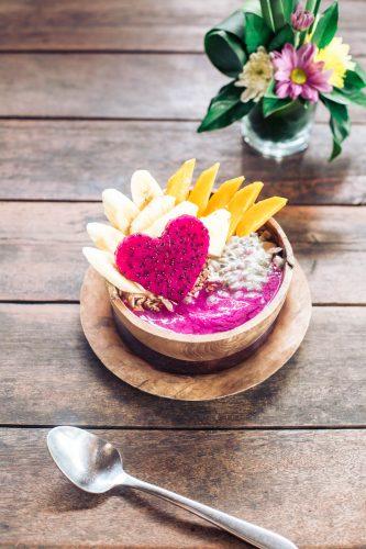Nutrition for heart health