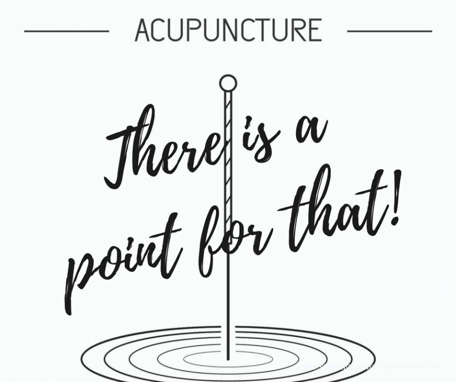 Acupuncture 101
