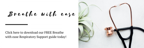 Breathe with ease guide