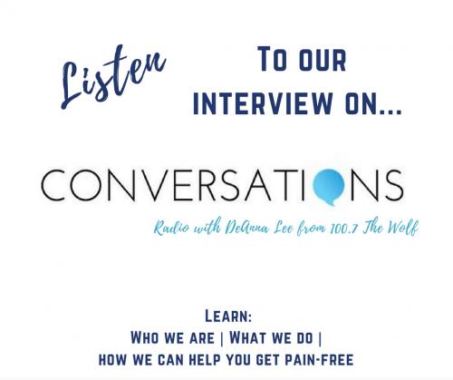 Conversations Radio