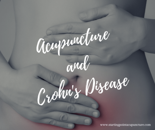 Acupuncture and Crohn's Disease