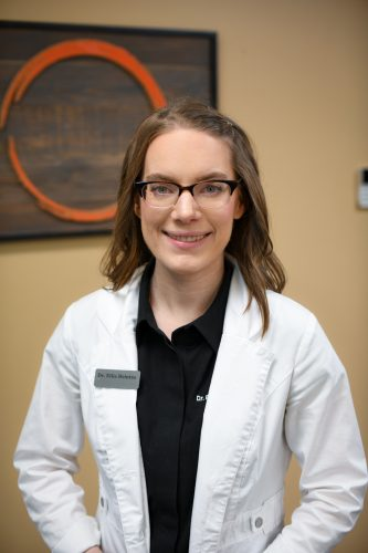Dr. Heintze Acupuncturist and Naturopathic Doctor