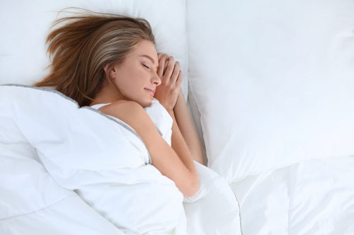 Acupuncture and sleep