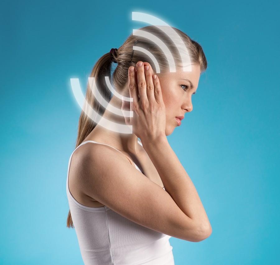 Acupuncture treatment for Tinnitus