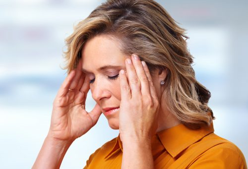 migraines and natural treatments