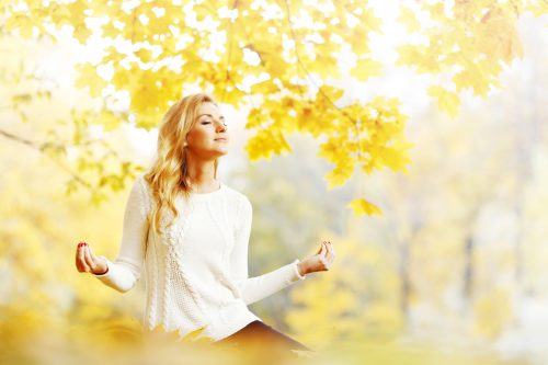 Natural Therapies for Depression