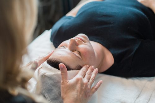 Radiant skin naturally in Bothell