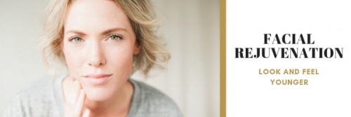 Facial rejuvenation with acupuncture in Bothell