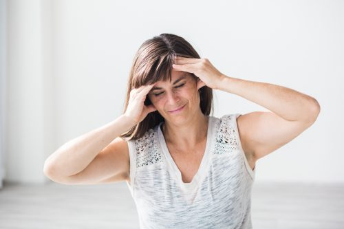 Migraine headache pain relief naturally