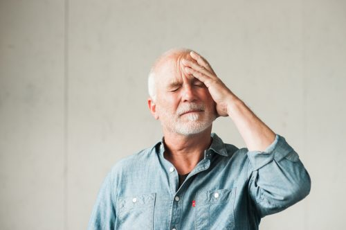 Natural headache treatment in Bothell