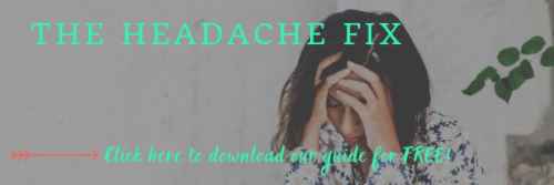 Natural migraine headache treatment guide