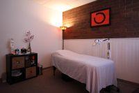 Acupuncture Treatment Room