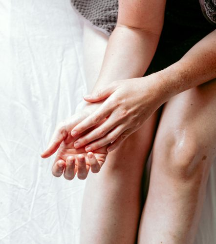 Acupuncture for knee pain and joint health