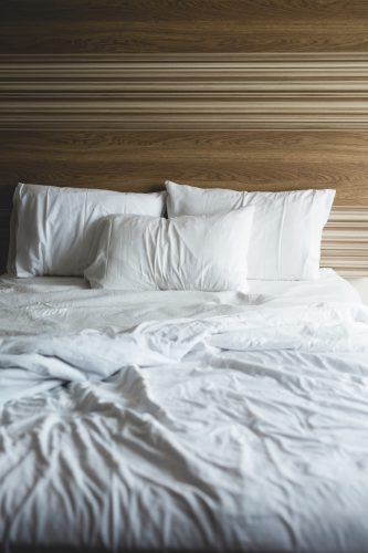 Best tips for restful sleep