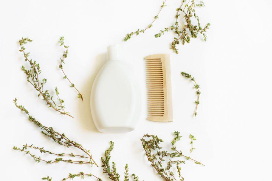 Natural Hair Products Toiletries