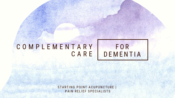 Natural Treatment for Dementia