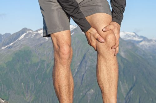 treatment options for sprains and strains