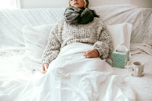 Tips on immune support for seasonal changes