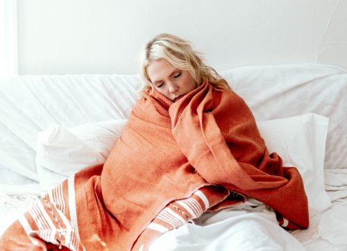 Natural Treatments for common cold
