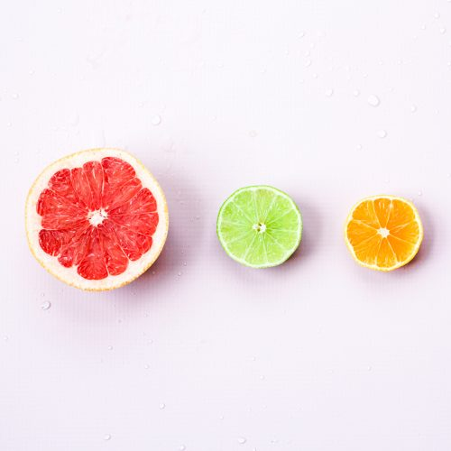 Citrus for enhanced immunity at Starting Point in Bothell.