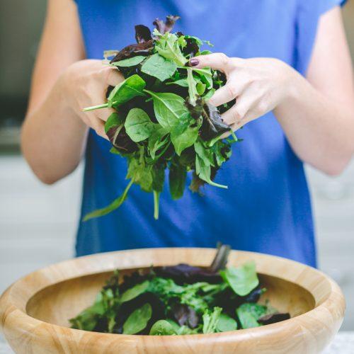 Benefits of greens