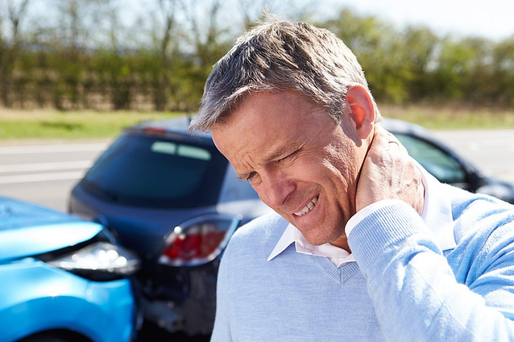 Acupuncture for auto accidents and injuries