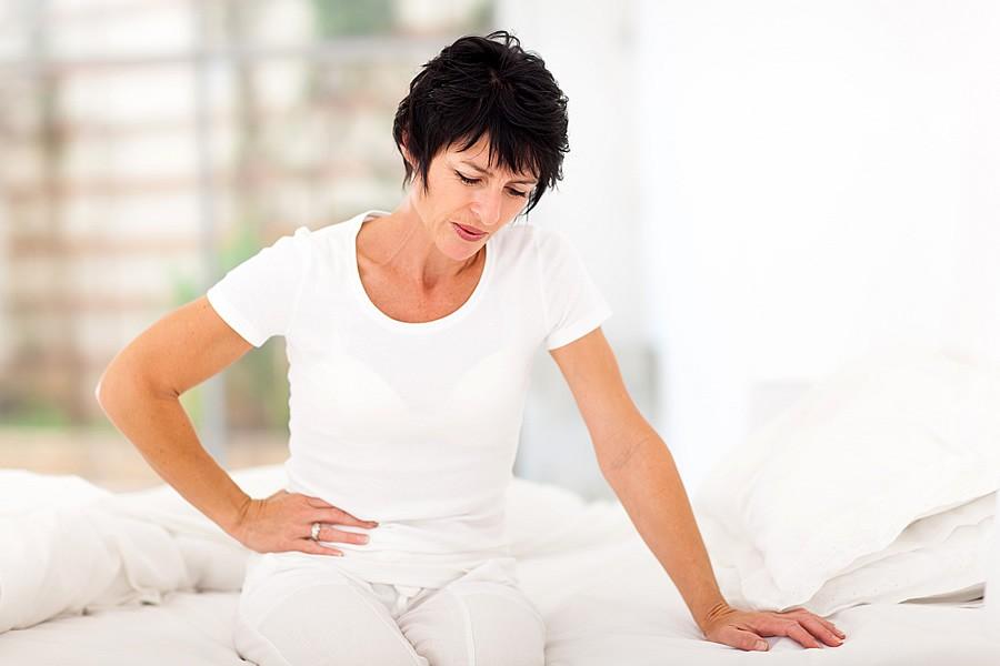 acupuncture helps IBD