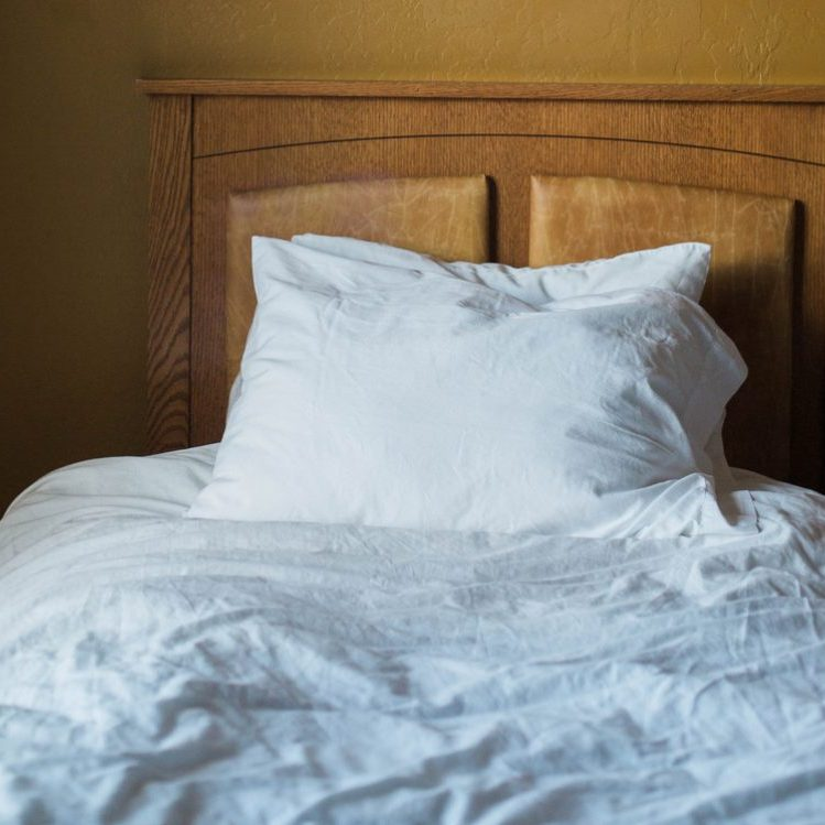 Acupuncture can help insomnia
