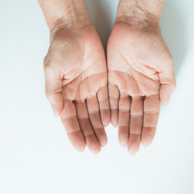 Treatments for poor circulation