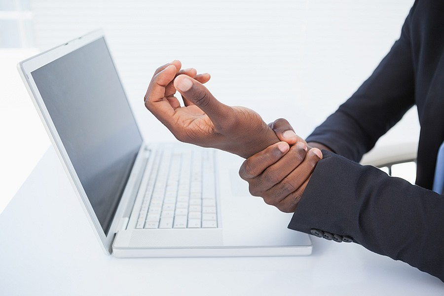 carpal tunnel syndrome and acupuncture