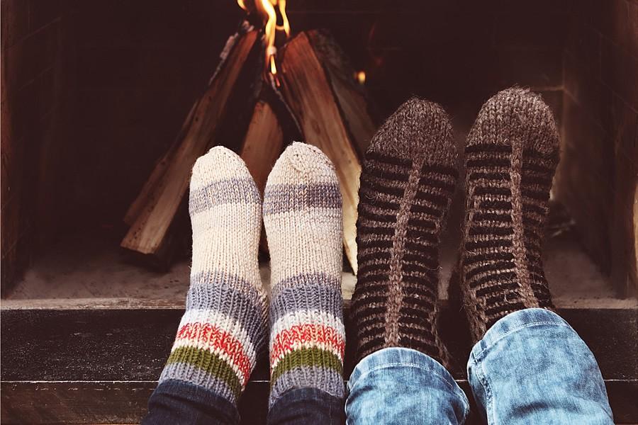 Season of Winter