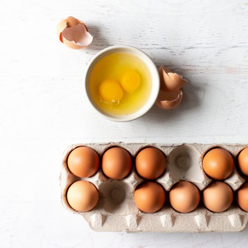 Cholesterol myths and how to improve health
