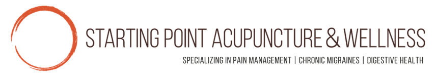 Starting Point Acupuncture & Wellness - Specializing in the treatment of migraines and IBS